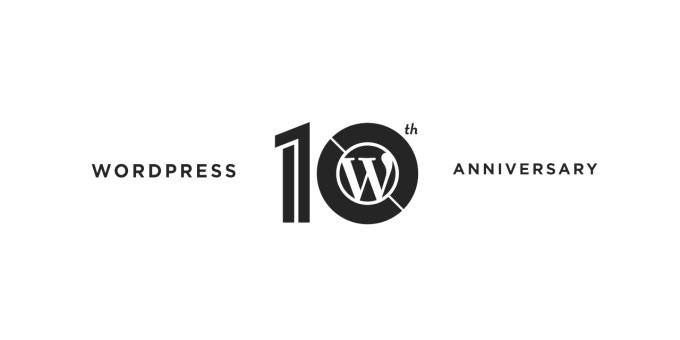 wordpress-10th-anniversary
